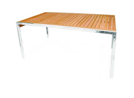 Mesa de Jantar Garden Plus 1
